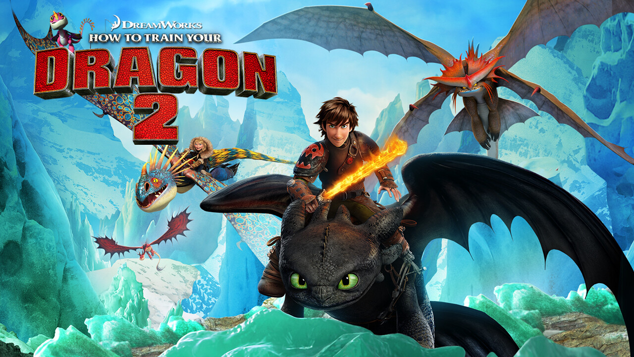 Is How To Train Your Dragon 2 Available To Watch On Netflix In America Newonnetflixusa