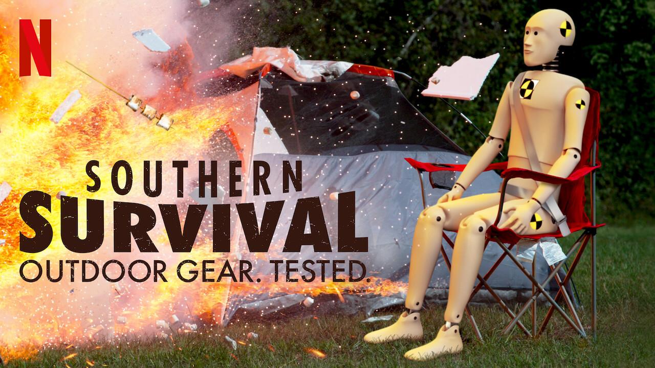 Southern Survival on Netflix USA