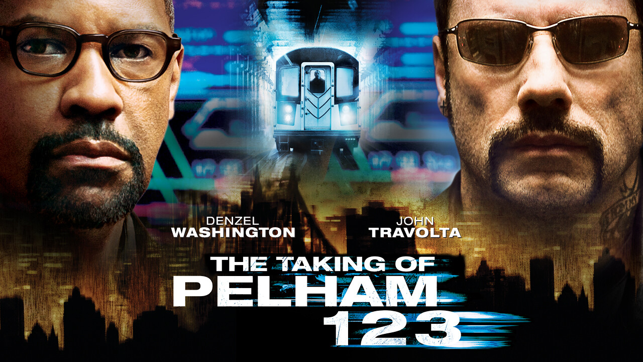 Is 'The Taking of Pelham 123' available to watch on Netflix in ...
