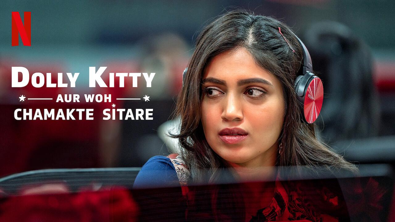 Dolly Kitty Aur Woh Chamakte Sitare on Netflix USA