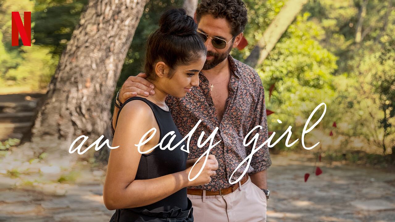 An Easy Girl on Netflix USA