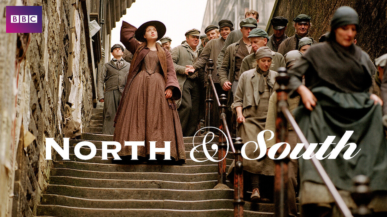 North and South – SE1 – Ep6 – Episode #1.6