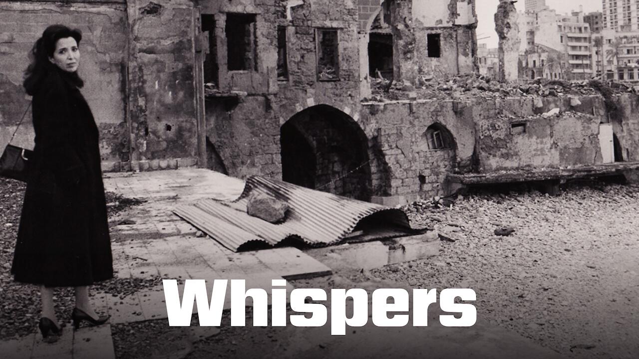 Whispers on Netflix USA