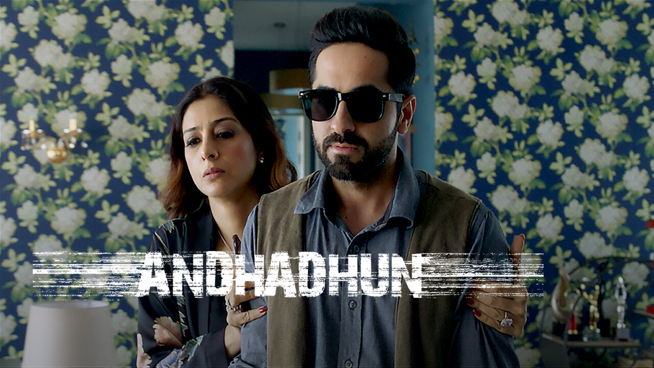 Is Andhadhun Available To Watch On Netflix In America Newonnetflixusa