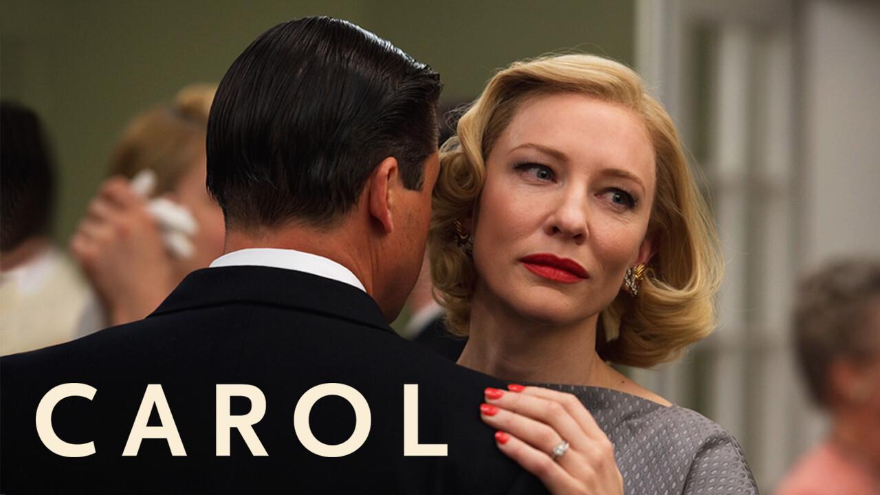 Carol on Netflix USA