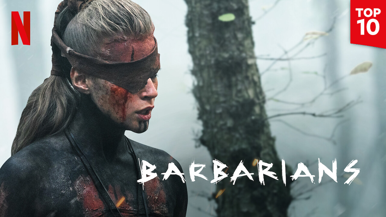 Barbarians on Netflix USA