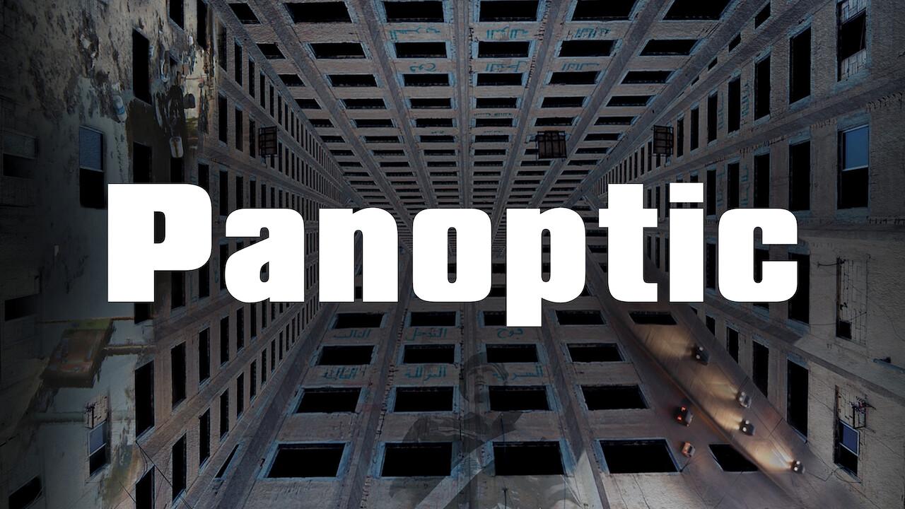 Panoptic on Netflix USA