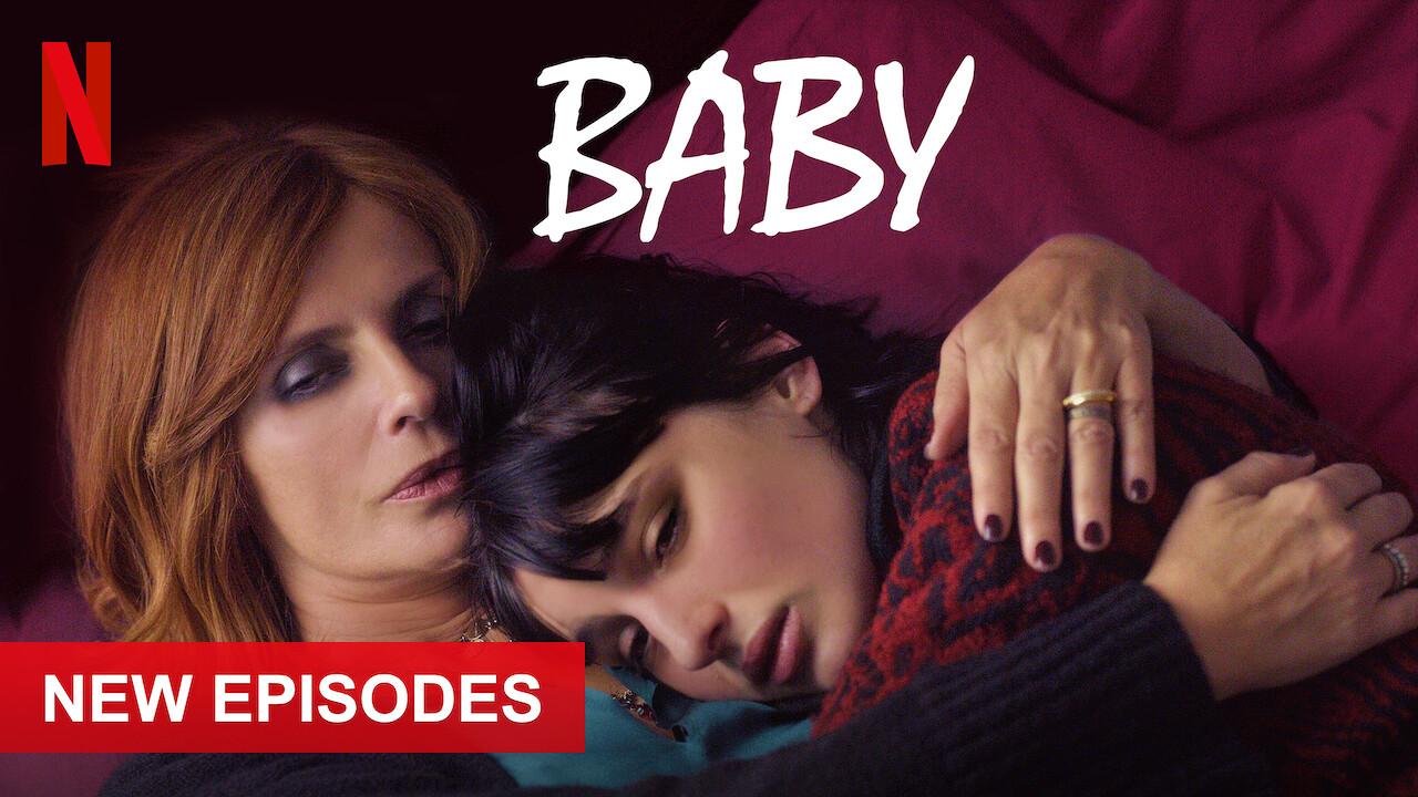 Baby on Netflix USA