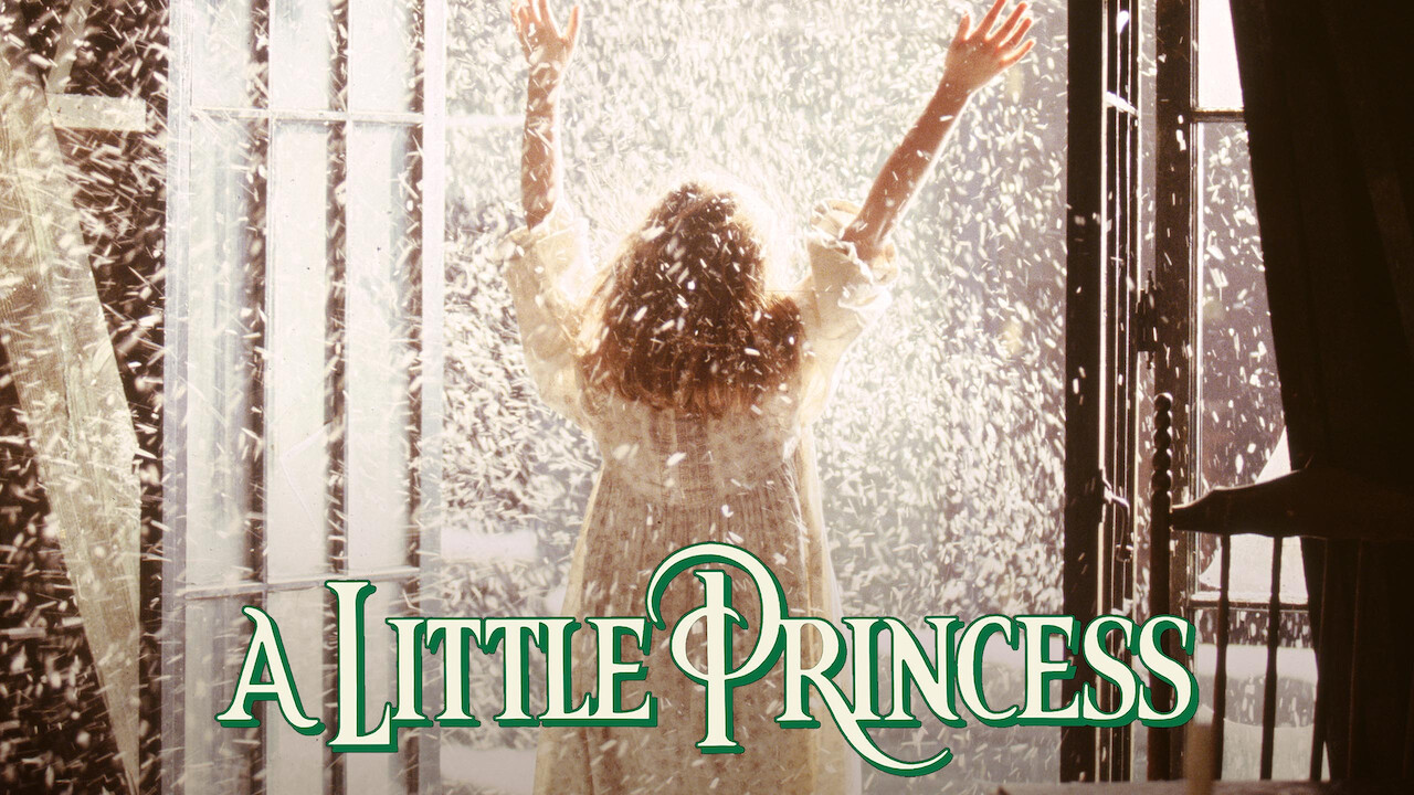 Is A Little Princess Available To Watch On Netflix In America Newonnetflixusa
