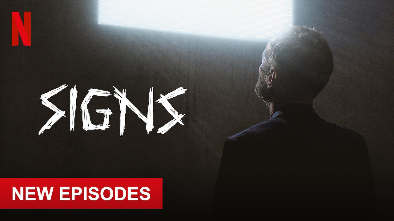 Signs on Netflix USA