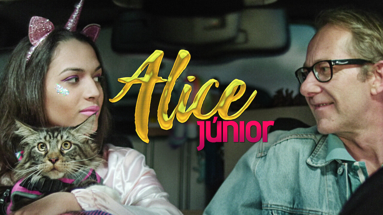 Alice Junior on Netflix USA