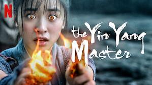 Netflix schöne fantasy filme The 25