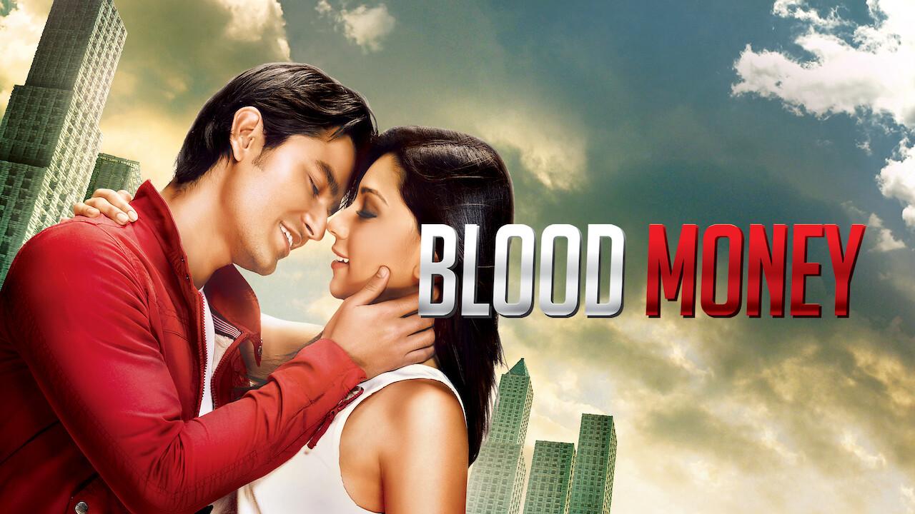 Blood Money on Netflix USA
