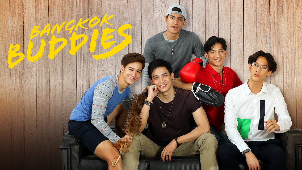 Is Bangkok Buddies Available To Watch On Netflix In America