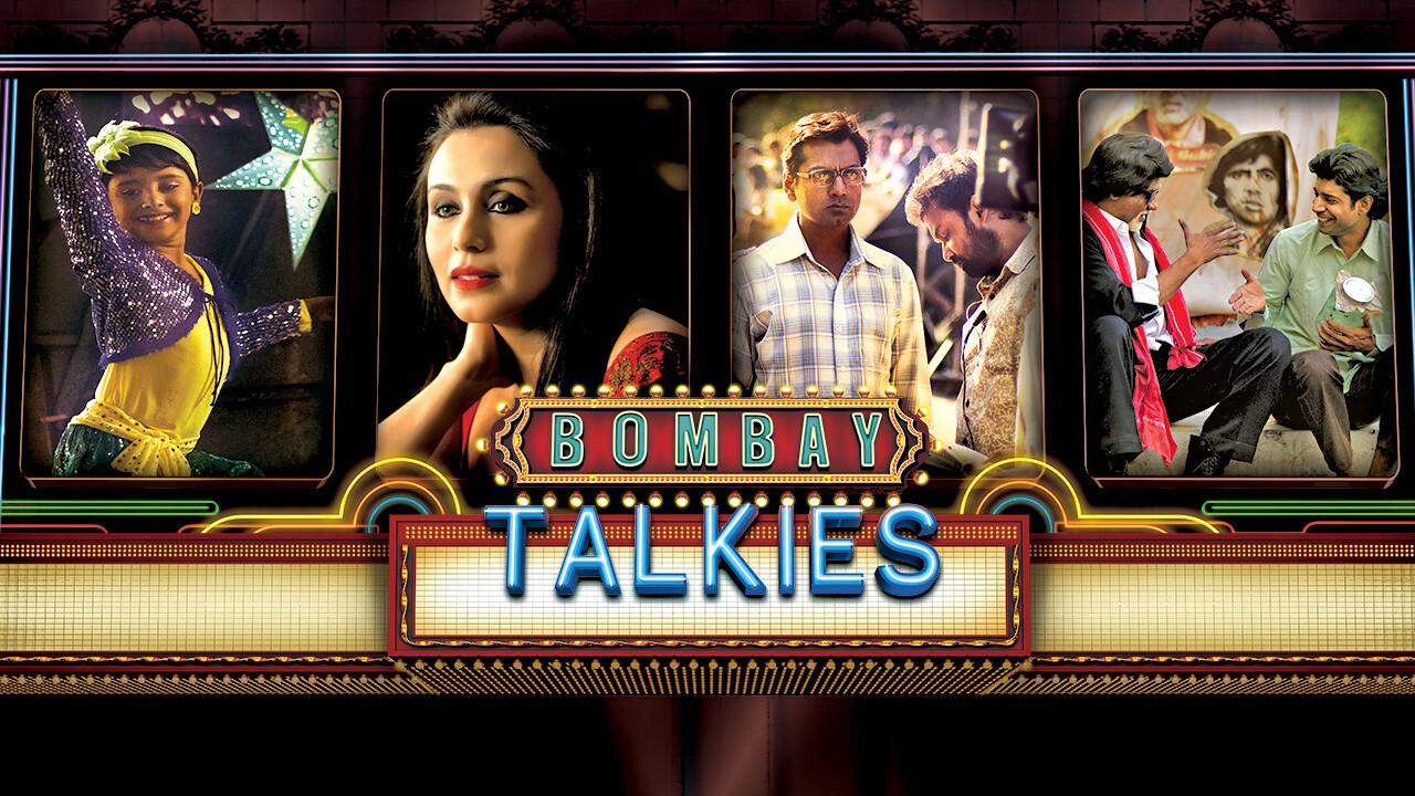 Bombay Talkies on Netflix USA