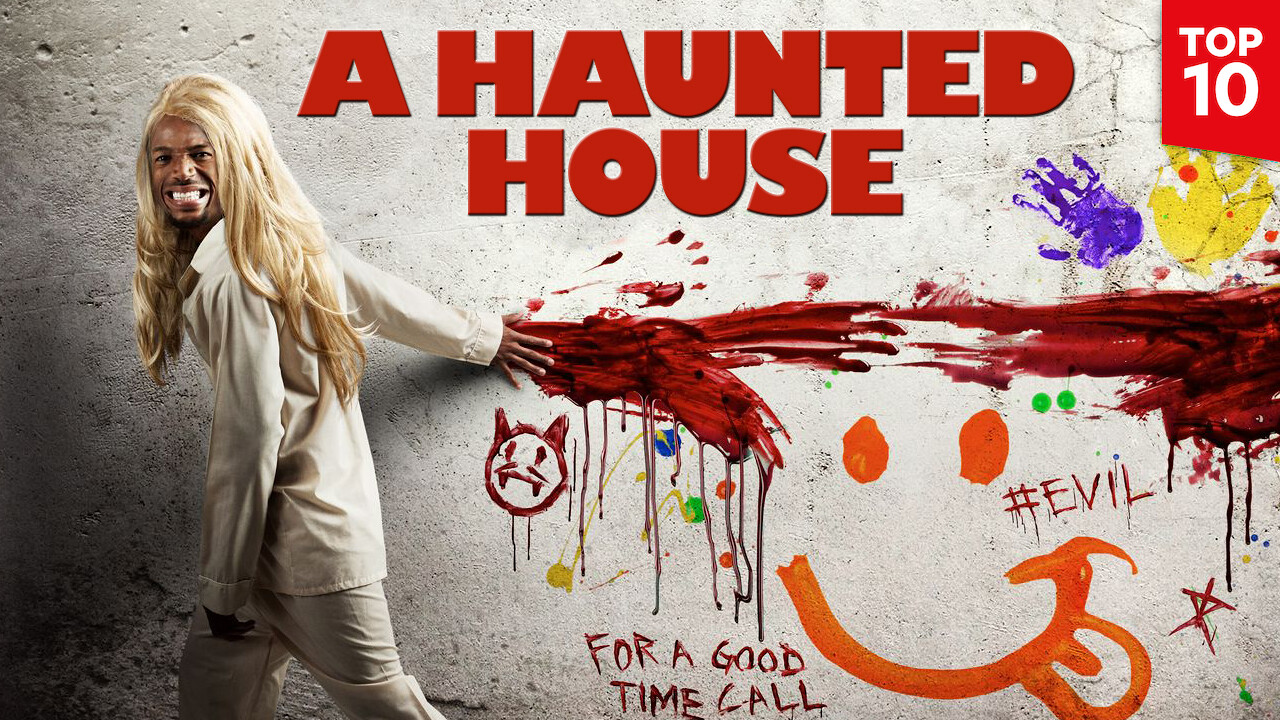 A Haunted House on Netflix USA