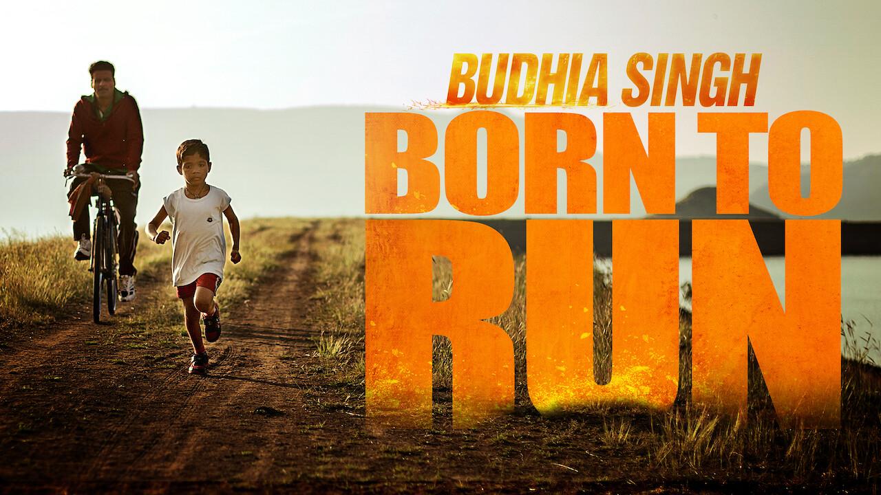 Budhia Singh: Born to Run on Netflix USA