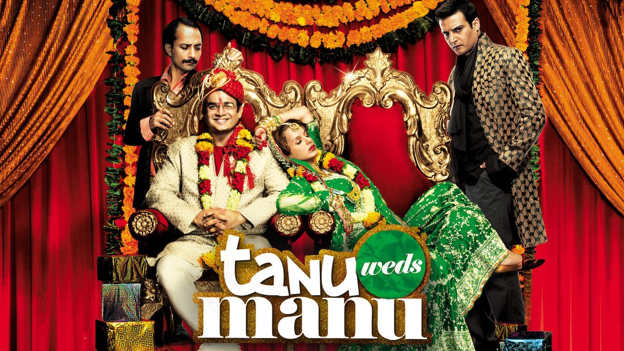 Tanu Weds Manu on Netflix USA