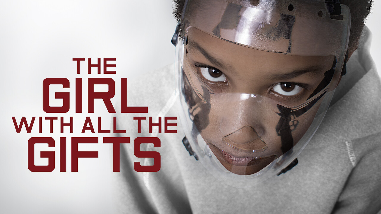 The Girl with All the Gifts on Netflix USA