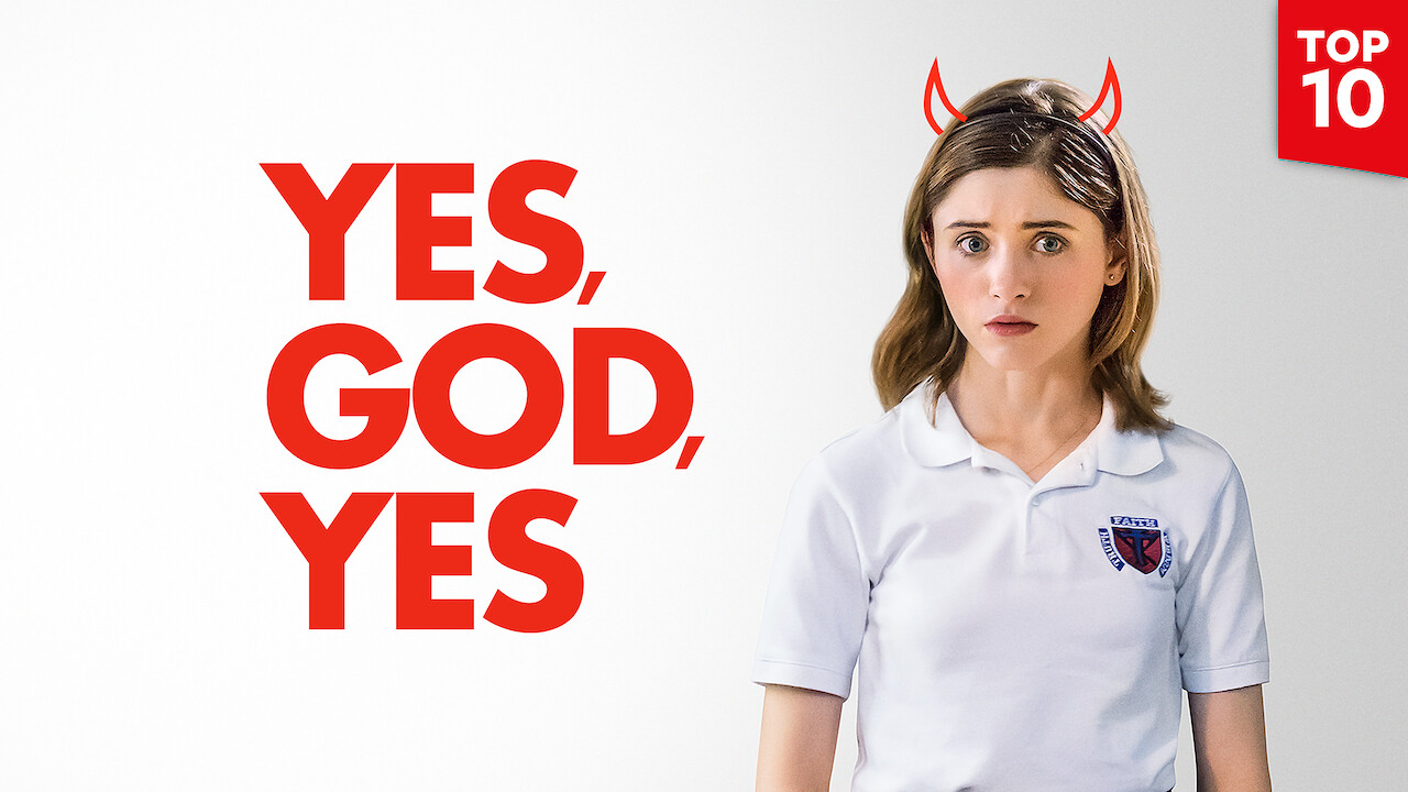 Yes, God, Yes on Netflix USA