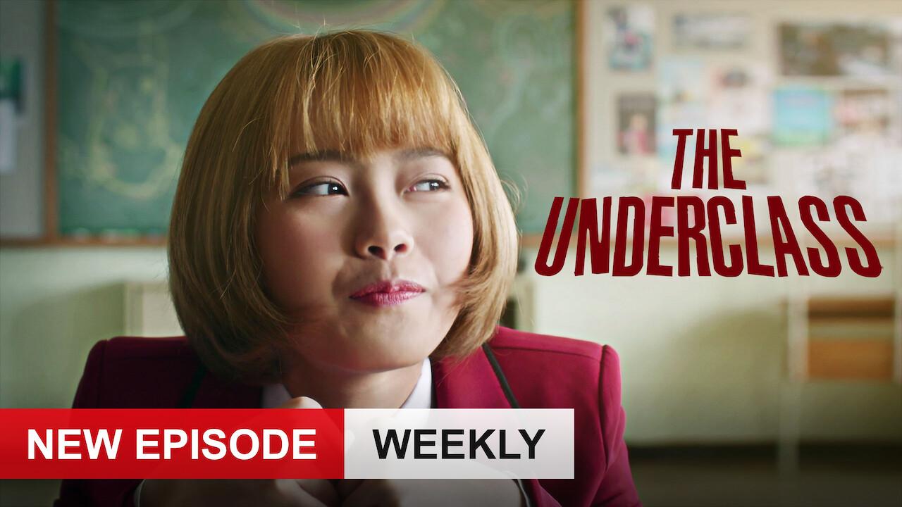 The Underclass on Netflix USA