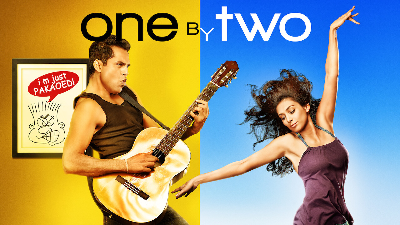 One by Two on Netflix USA