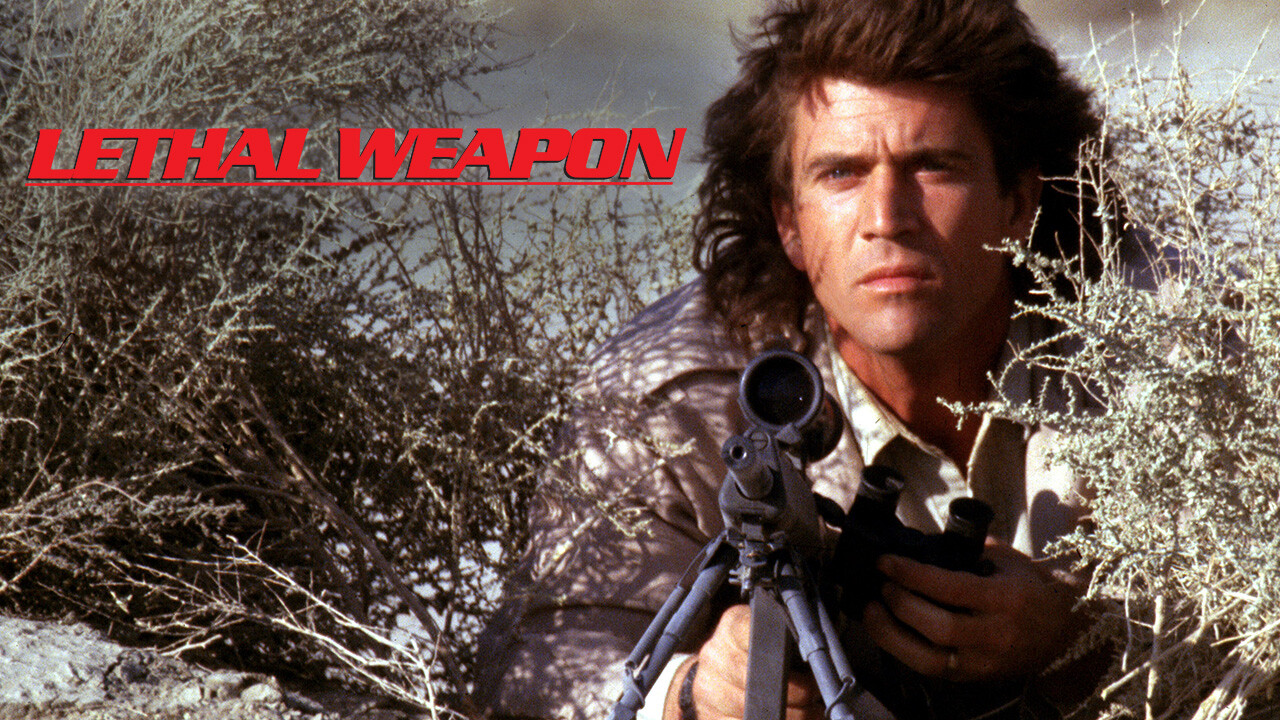 Lethal Weapon on Netflix USA