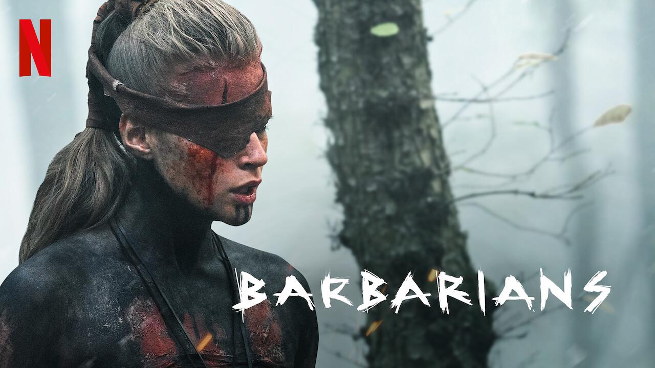 Barbarians on Netflix USA