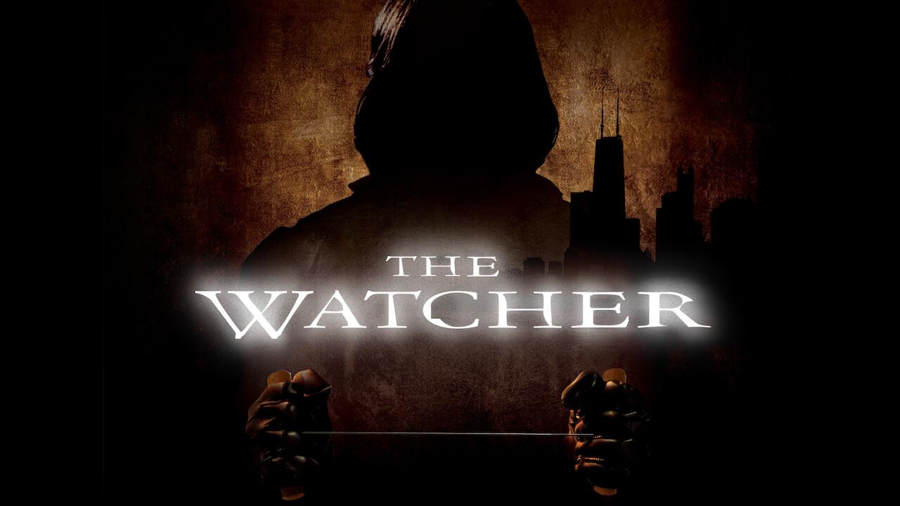 The Watcher on Netflix USA