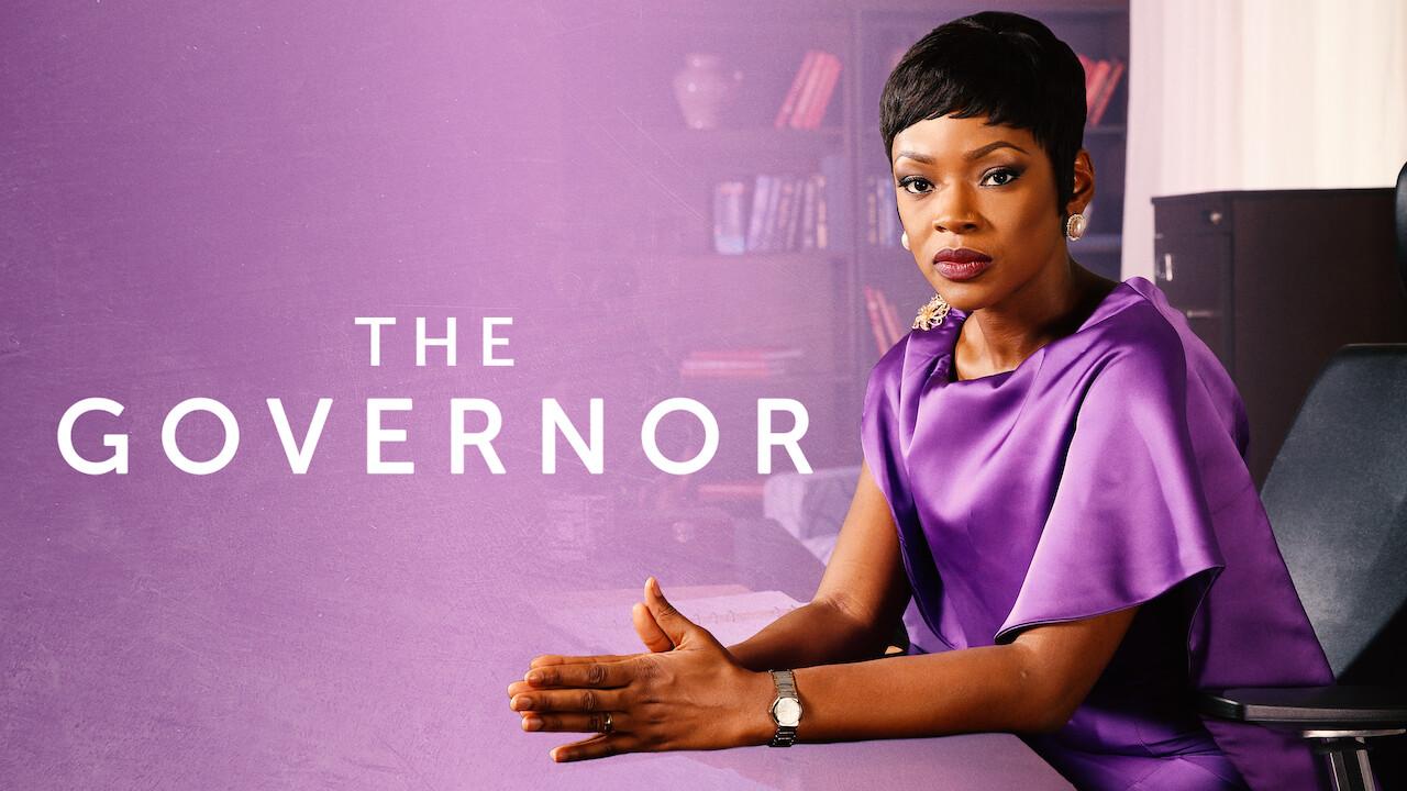 The Governor on Netflix USA