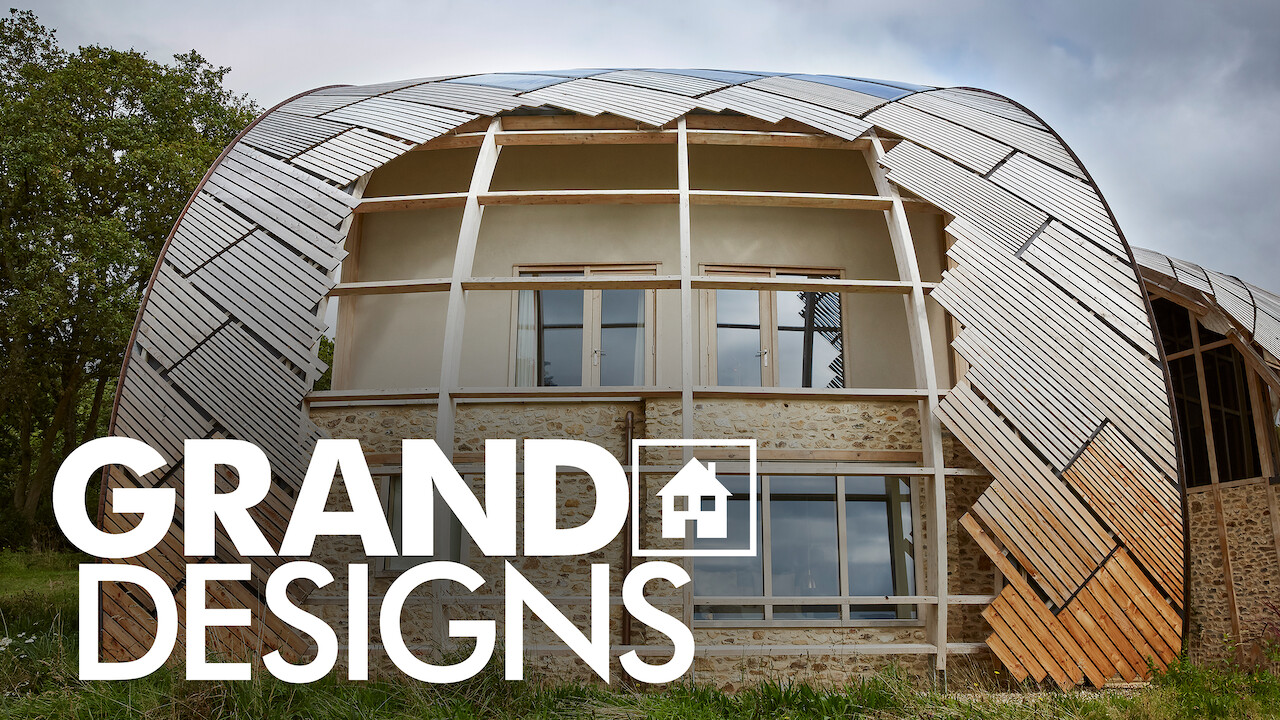 Is 'Grand Designs' available to watch on Netflix in America? - NewOnNetflixUSA