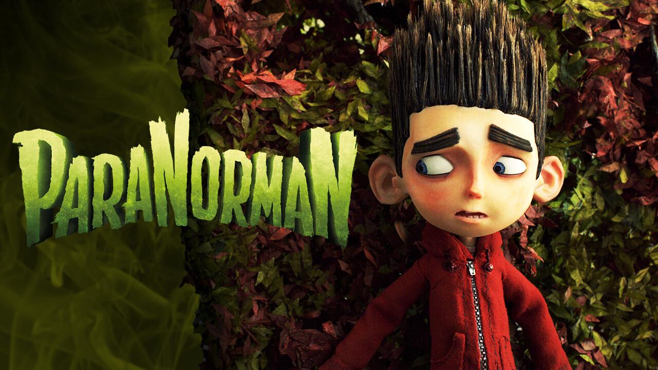 ParaNorman on Netflix USA
