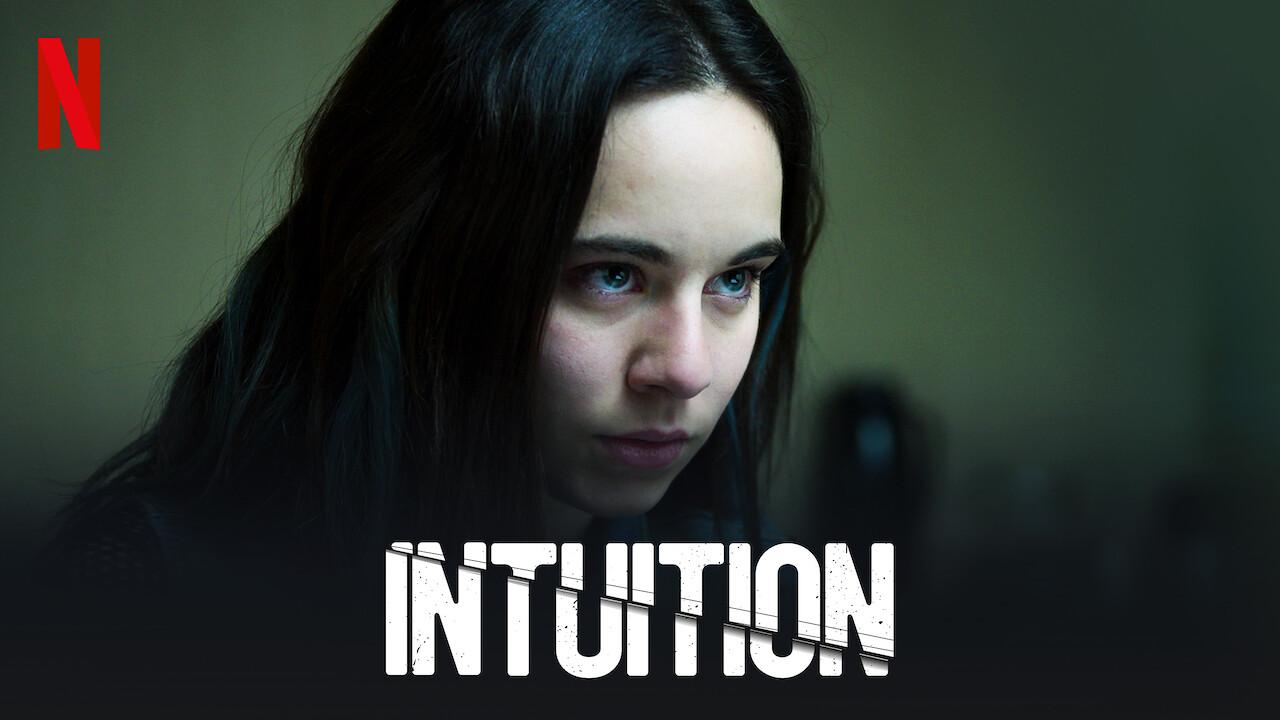 Intuition on Netflix USA