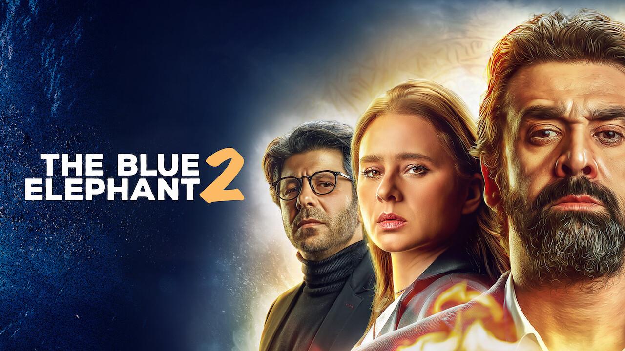 The Blue Elephant 2 on Netflix USA