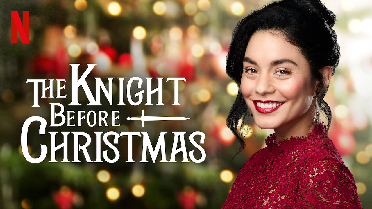 Is 'The Knight Before Christmas