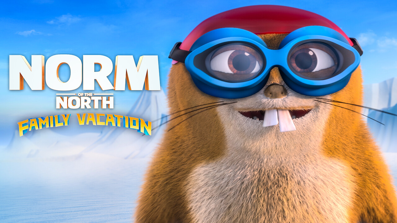 Norm of the North: Family Vacation on Netflix USA