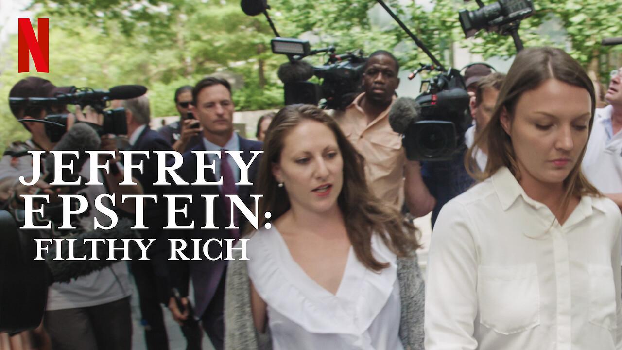 Jeffrey Epstein: Filthy Rich on Netflix USA