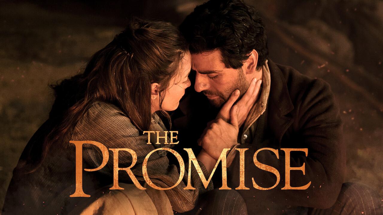 The Promise on Netflix USA