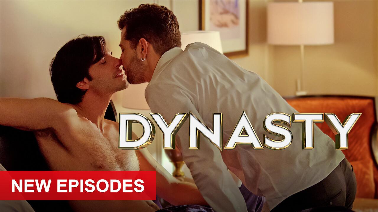 Dynasty on Netflix USA