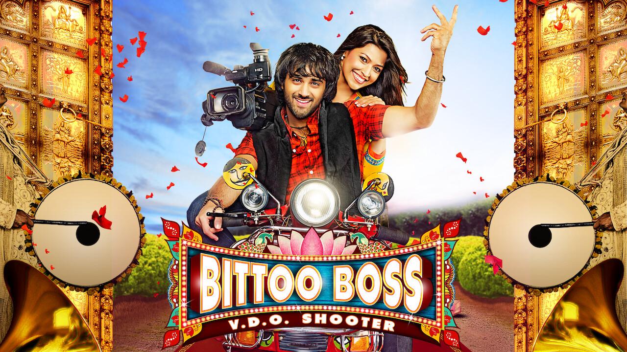 Bittoo Boss on Netflix USA