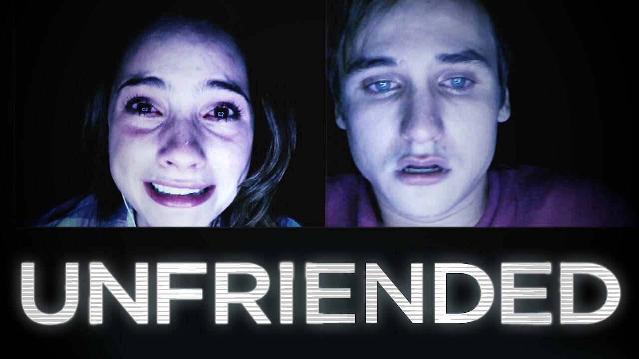 Unfriended on Netflix USA