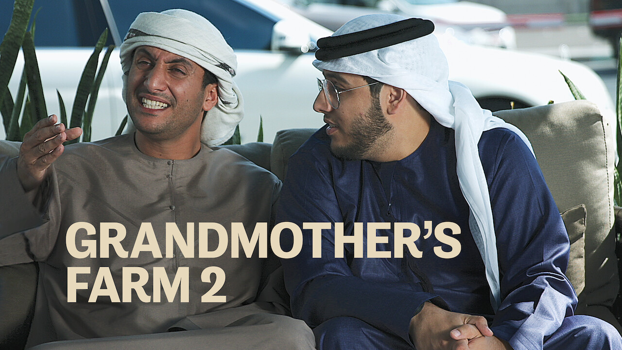 Grandmother's Farm Part 2 on Netflix USA