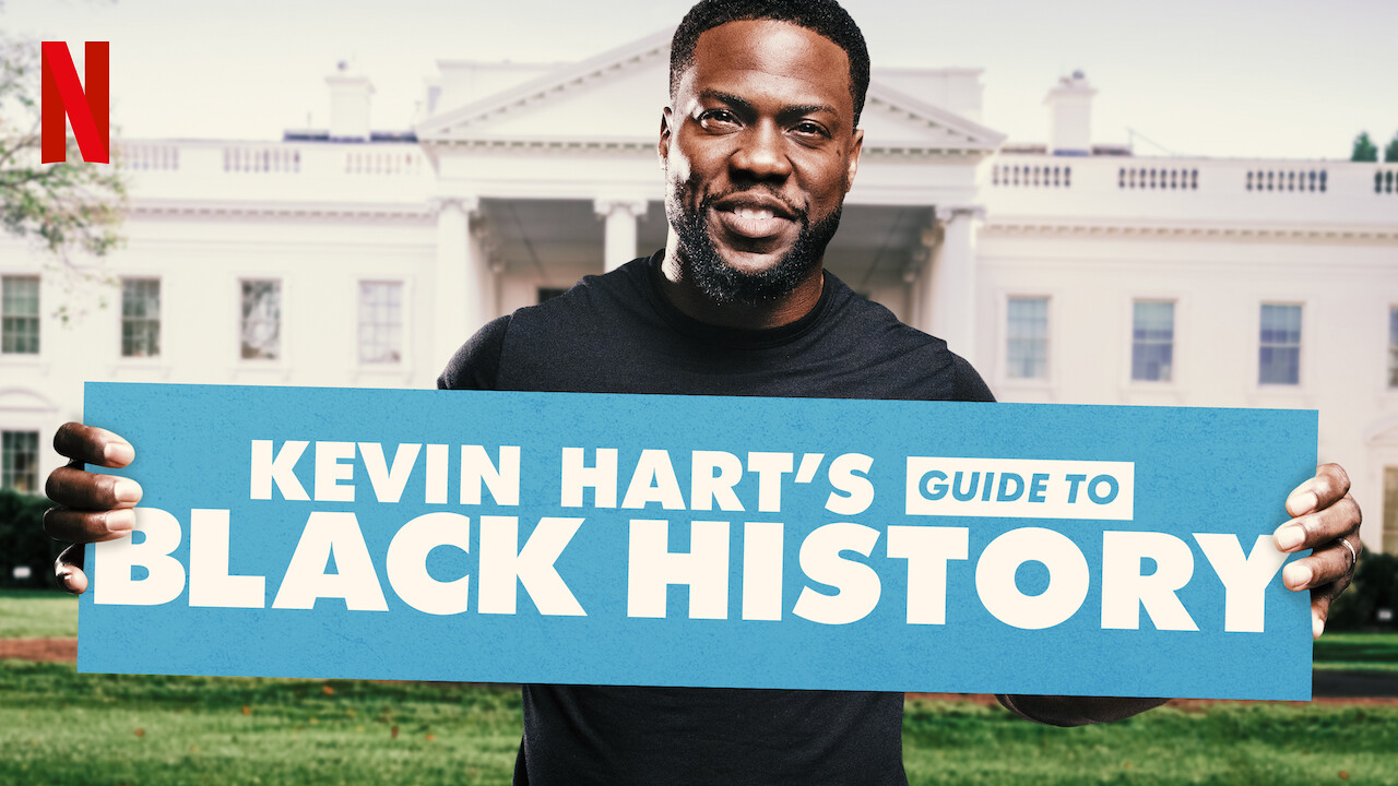 Is 'Kevin Hart's Guide to Black History' available to watch on ...