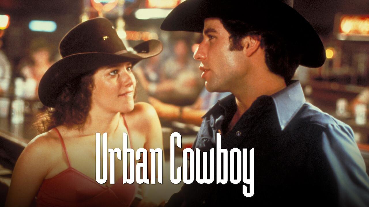 Tv urban show cowboy 'Urban Cowboy'