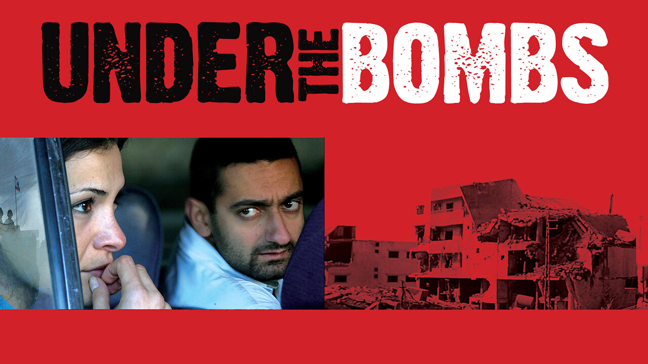 Under the Bombs on Netflix USA