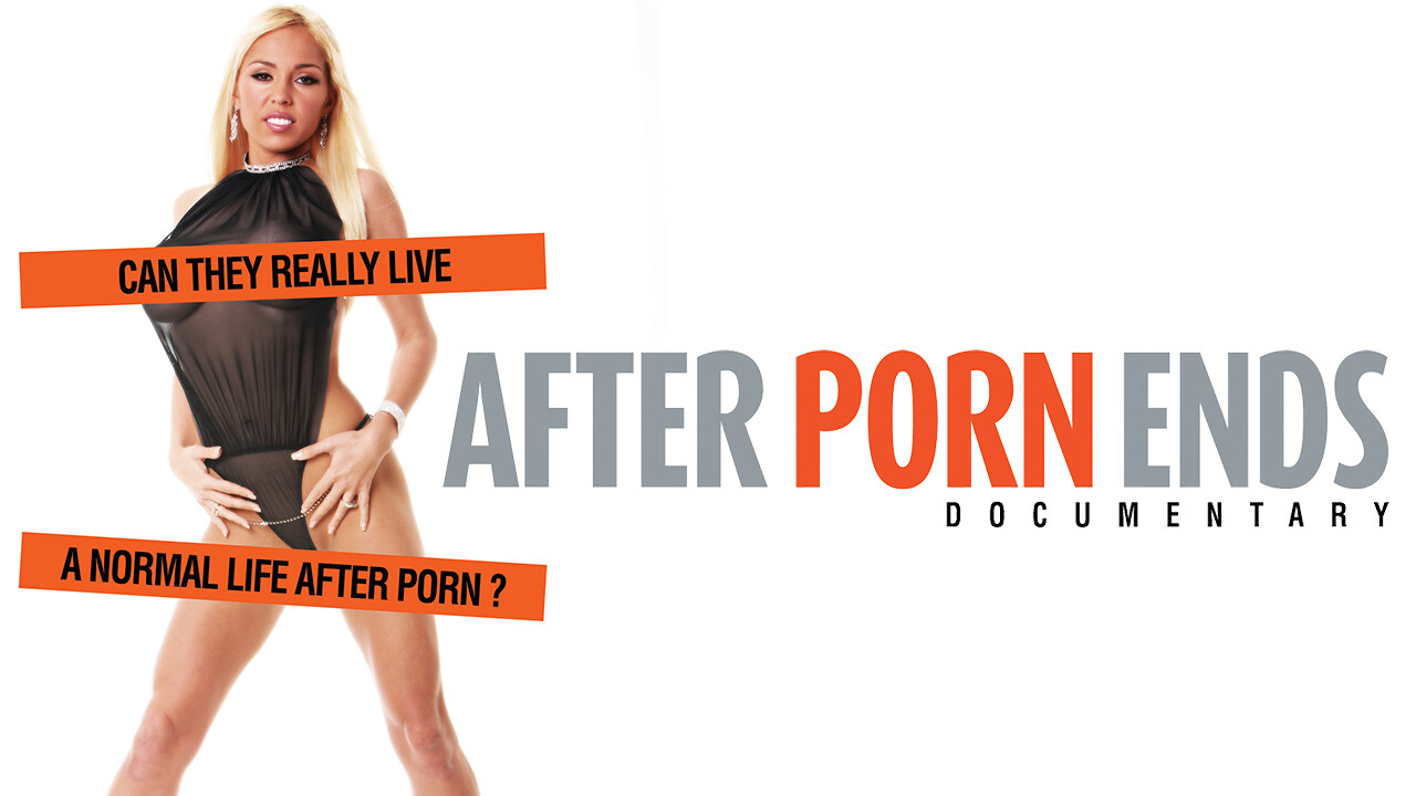 After Porn Ends 2017 Trailer is 'after porn ends' available to watch on netflix in