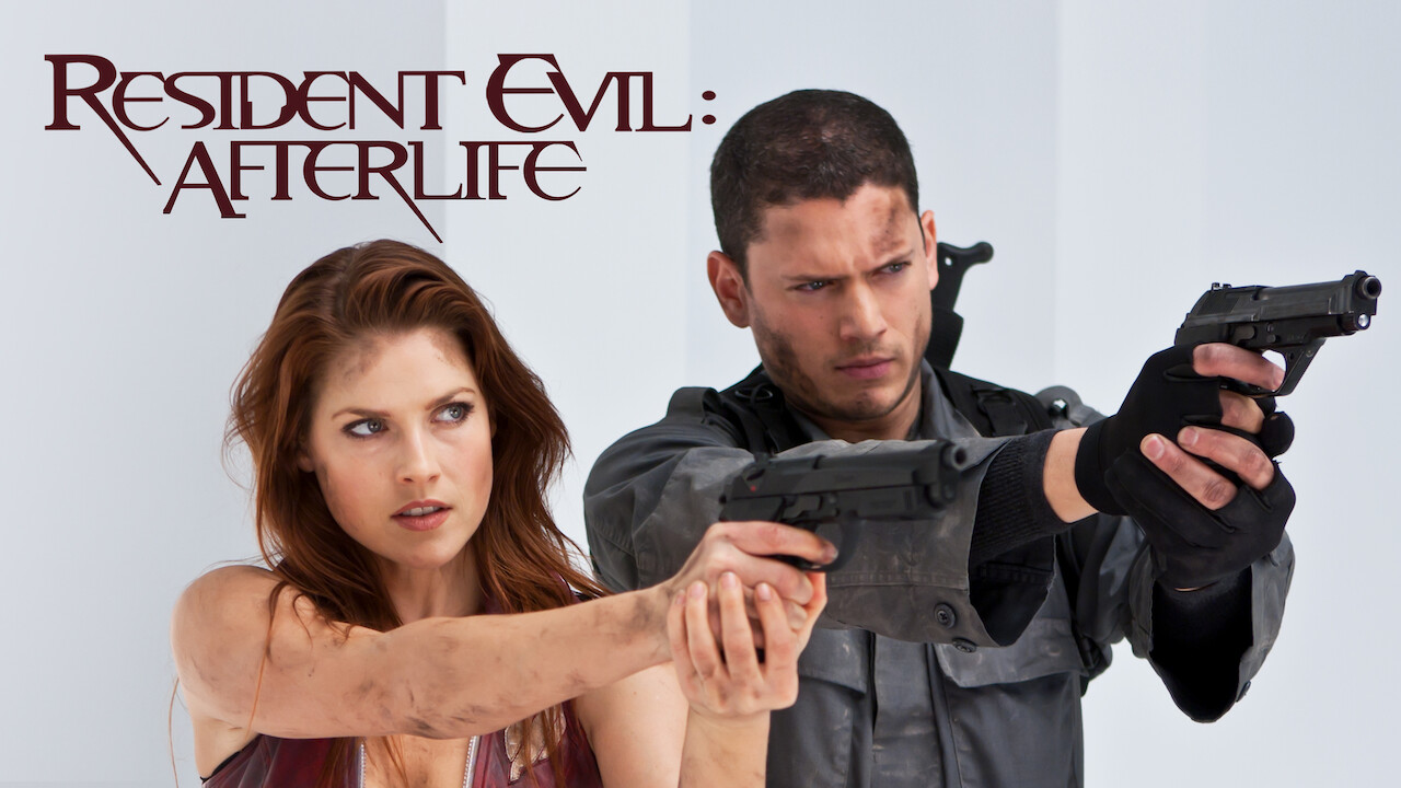 Is Resident Evil Afterlife Available To Watch On Netflix In America Newonnetflixusa