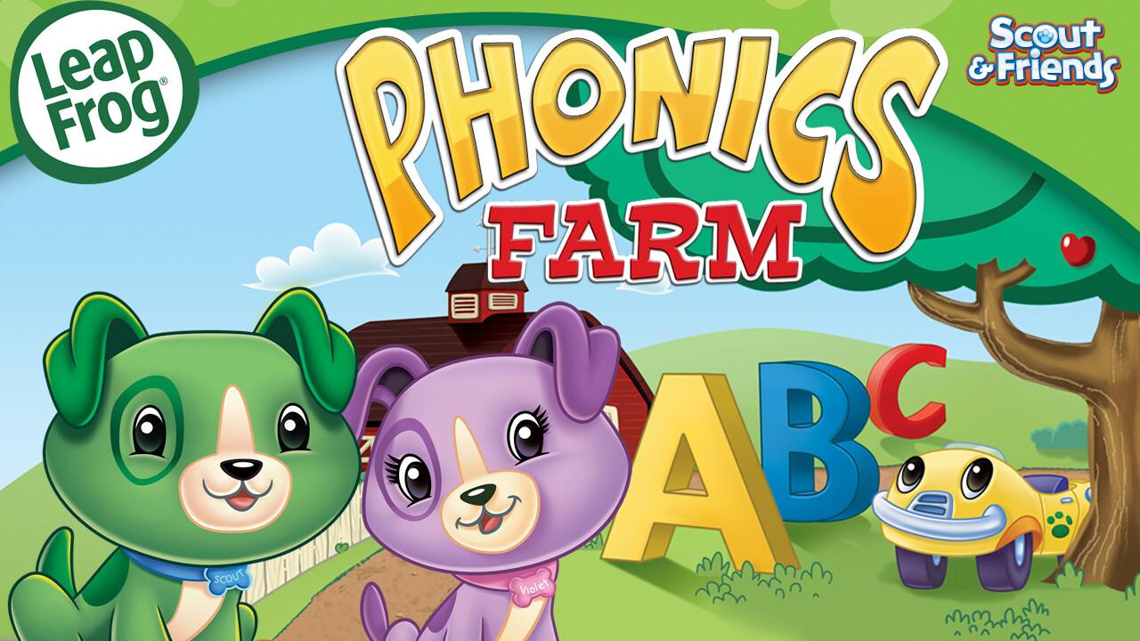 Is 'LeapFrog: Phonics Farm' available to watch on Netflix in America? - NewOnNetflixUSA