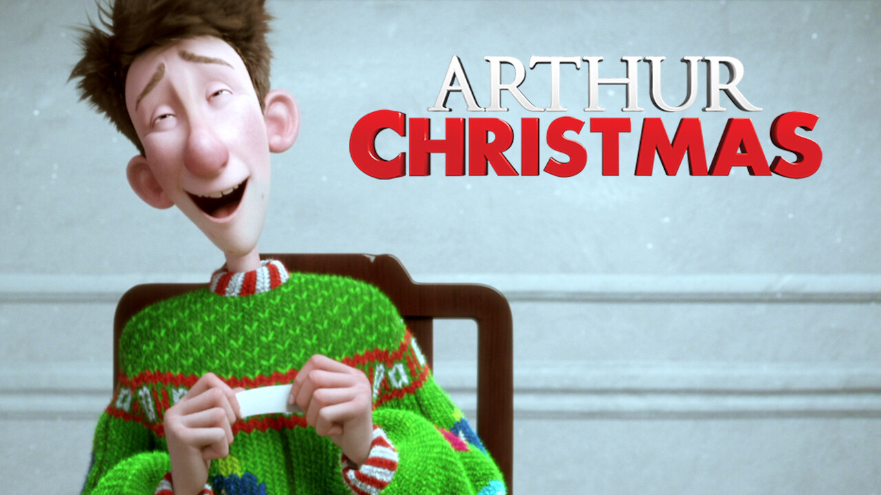 Is Arthur Christmas Available To Watch On Netflix In America Newonnetflixusa