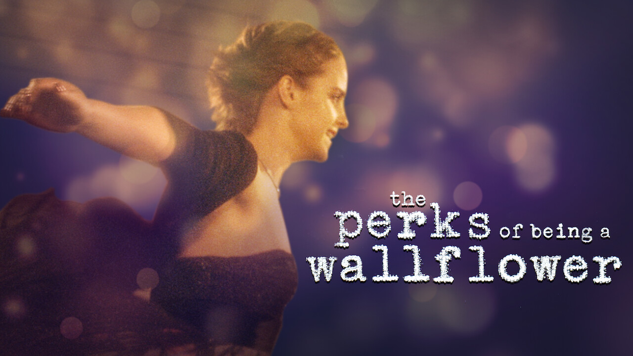 The Perks of Being a Wallflower on Netflix USA